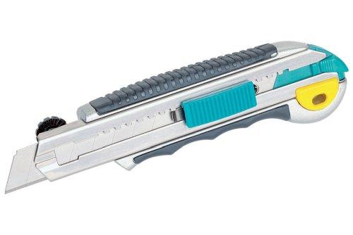 wolfcraft cuttermesser mit 18mm klinge 4136000 tipps empfehlungen und ratgeber f r cuttermesser. Black Bedroom Furniture Sets. Home Design Ideas